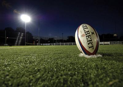 Rugby en inglés