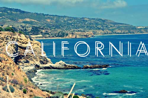 What to see in the great state of California