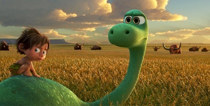 Dinoctober. Un viaje épico al mundo de los dinosaurios.