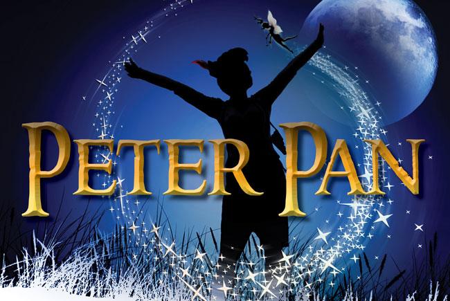 Ciudad de Peter Pan