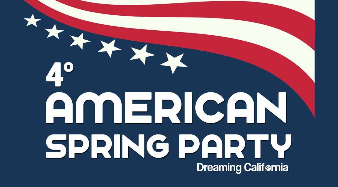 American Spring Party 2018
