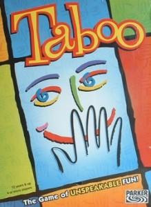 TabooBox