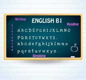 preparar b1 de inglés