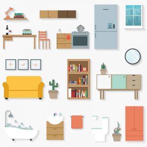 miscW artículos domésticos