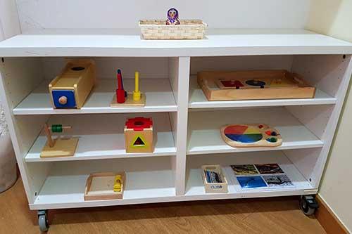 El método Montessori en 7 claves