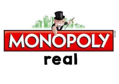 Monopoly real