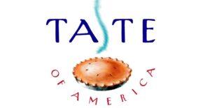 taste of america