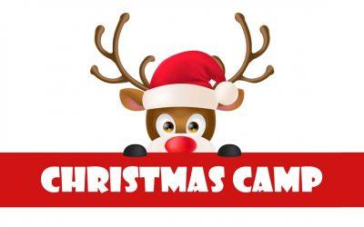 Campamento de navidad Majadahonda 2018-2019