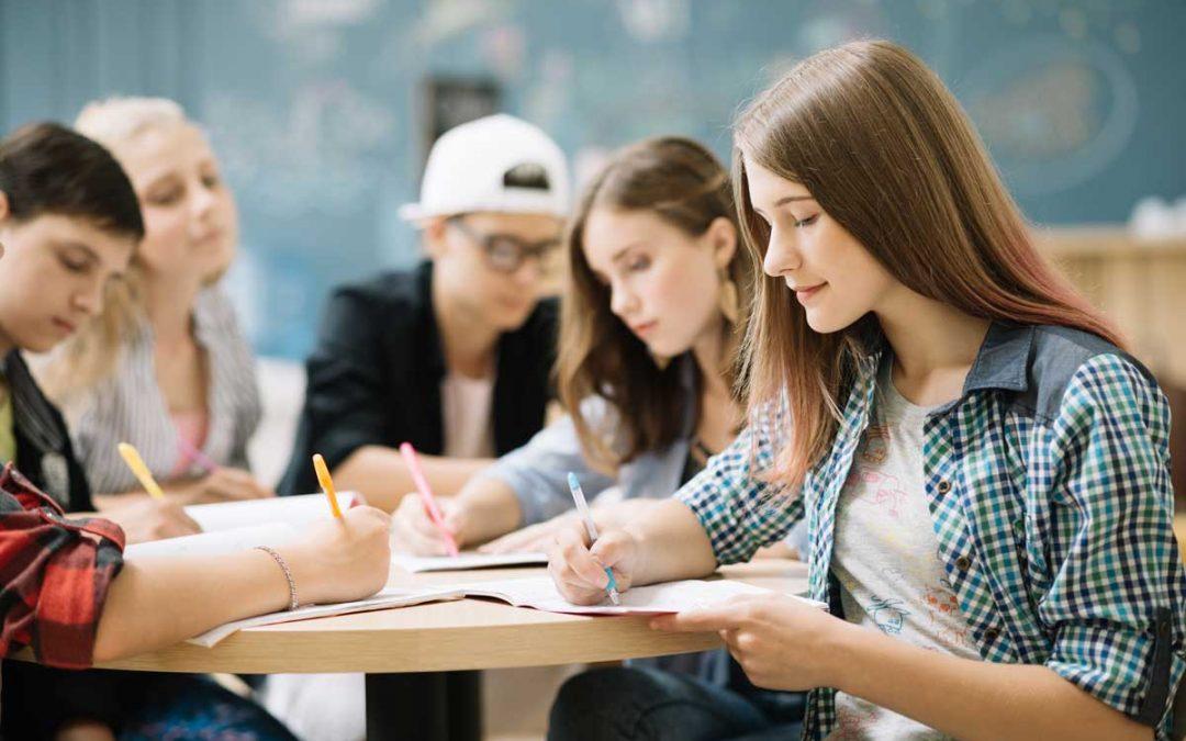 ¿Por qué nuestros hijos deberían hacer cursos de idiomas en el extranjero?