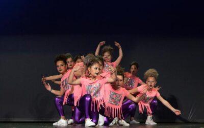 Performance Academy, espectacular patrocinador