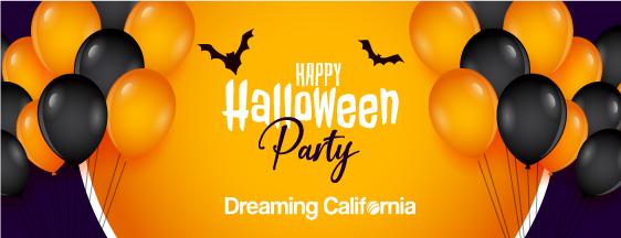Happy Halloween Party 2019