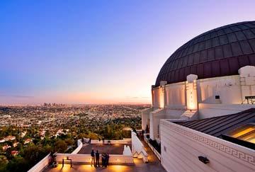 Conoce Los Ángeles