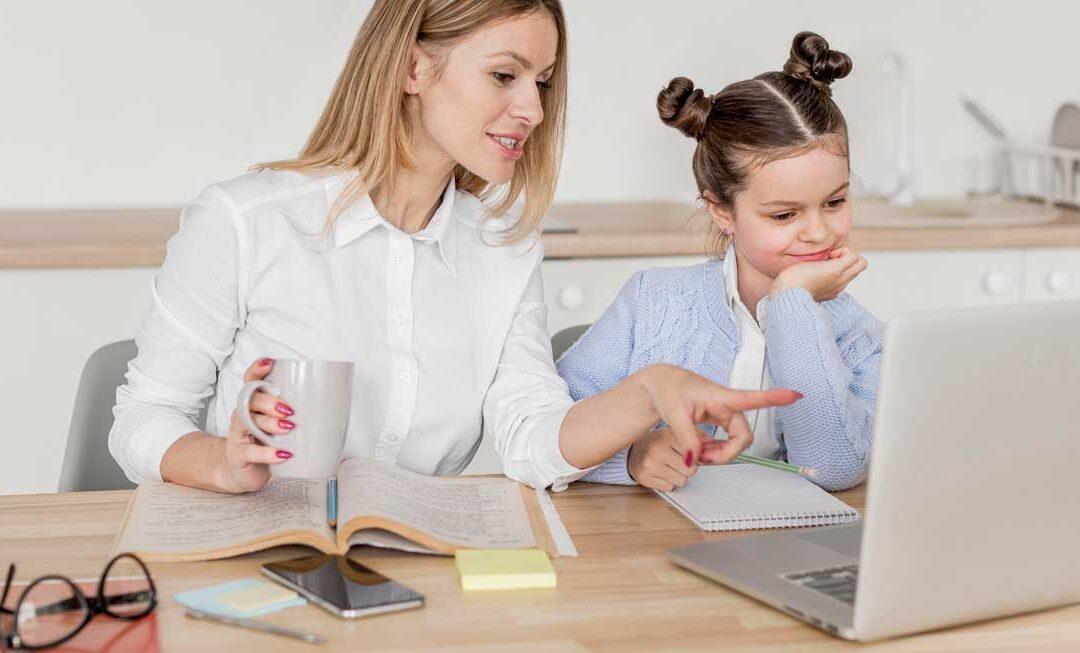 Homeschooling en España con un tutor nativo