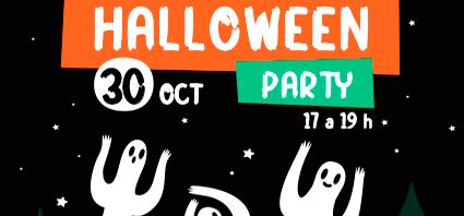Halloween party 2020 y tradición americana