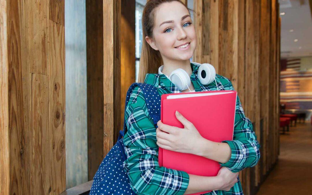 ¿Cómo preparar un Año Escolar en Estados Unidos?