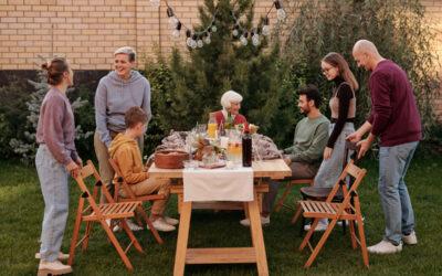 Tips para la convivencia con tu familia americana