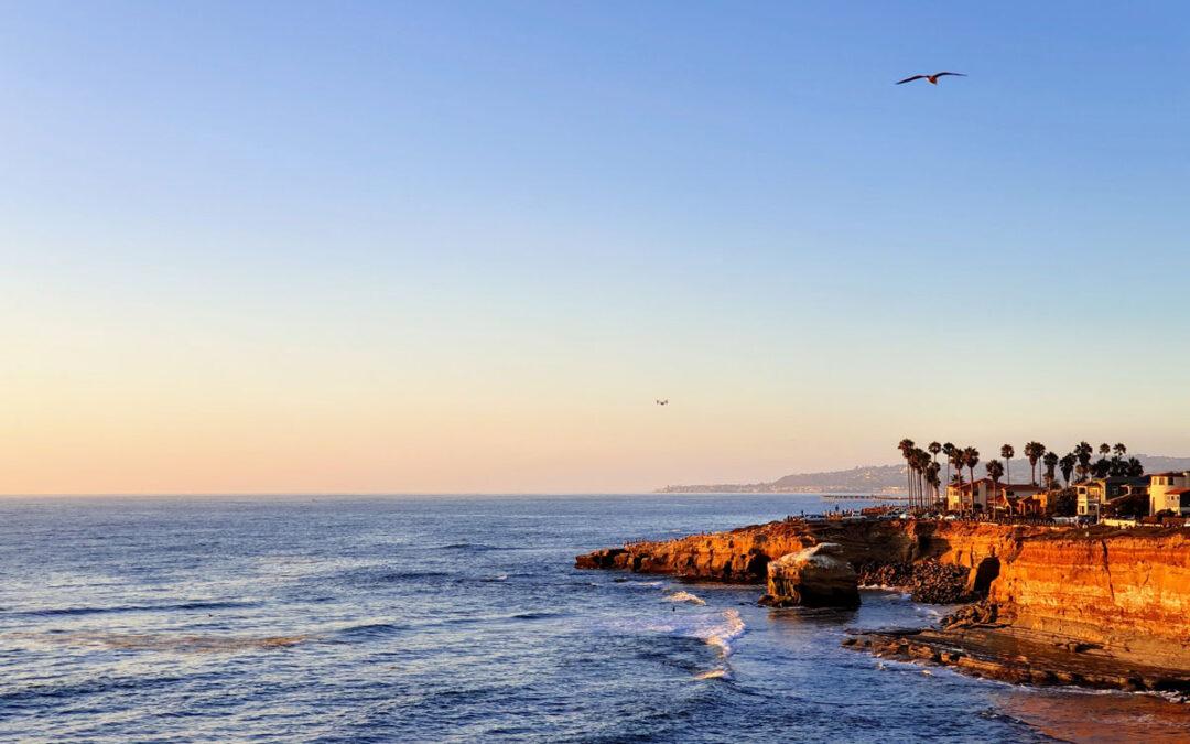Las 10 mejores playas de San Diego
