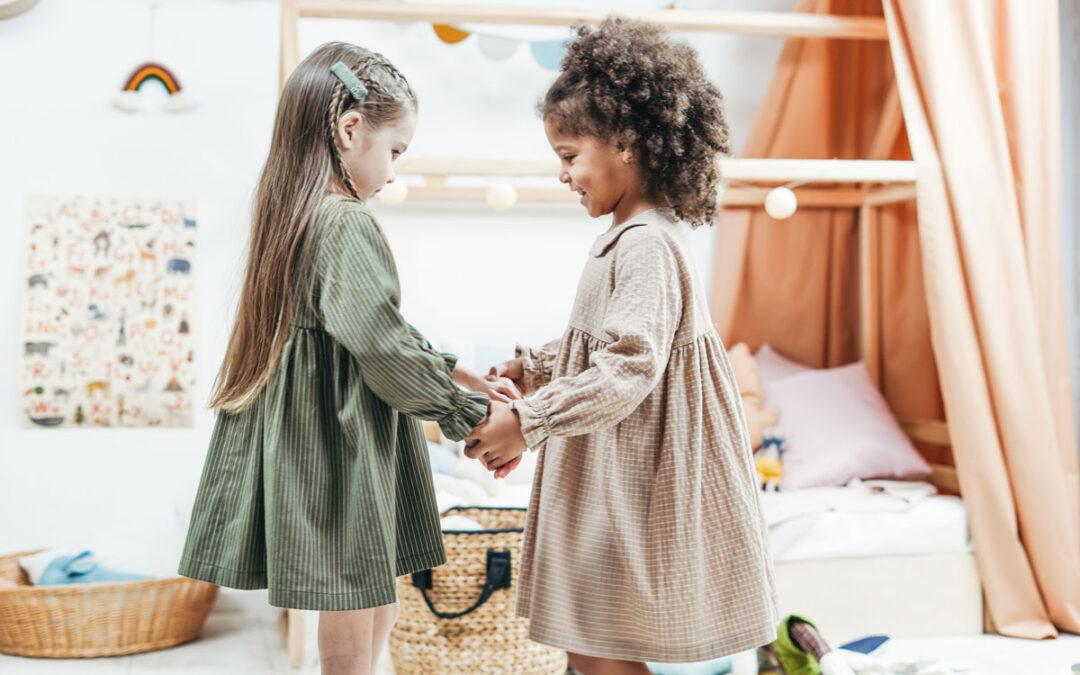 Actividades en inglés para niños en casa