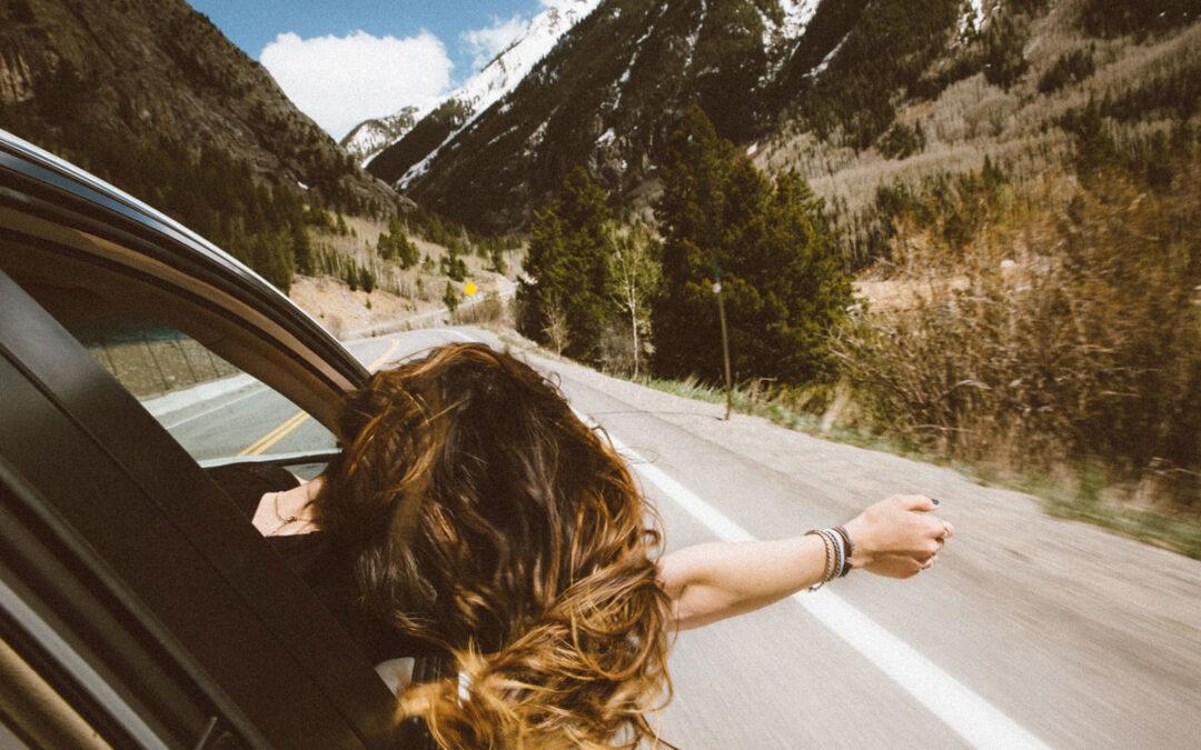 Road Trips imprescindibles en California