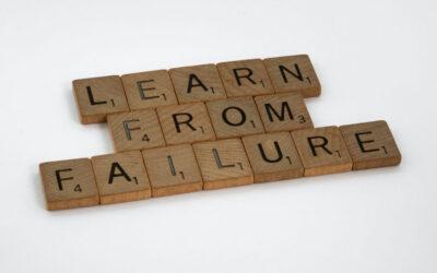 Los 7 errores más comunes en inglés
