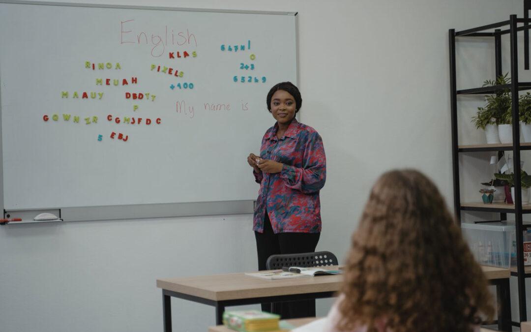 ¿Por qué es importante seguir practicando inglés?